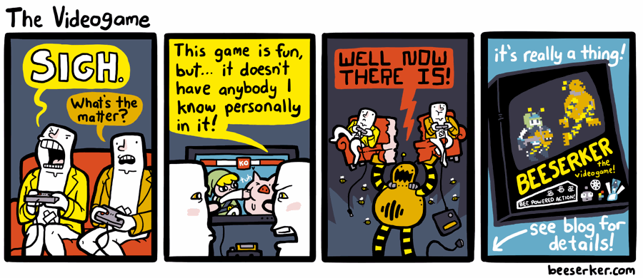 The Videogame